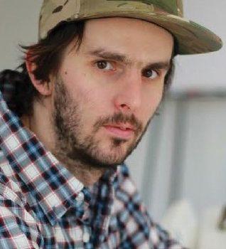 Marek Bushman Lachowski