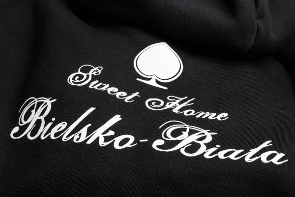 bluza Sweet Home Bielsko-Biała