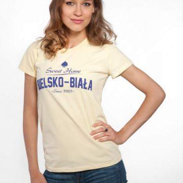 koszulka-since-wmn-zolta